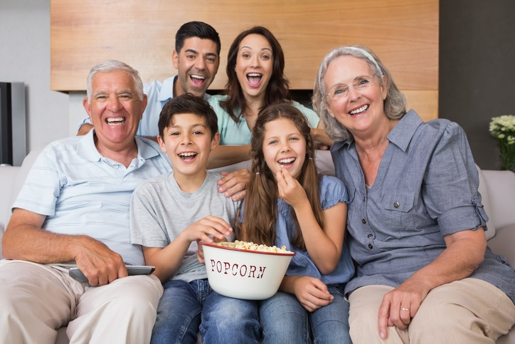 Good Multi Generational Living